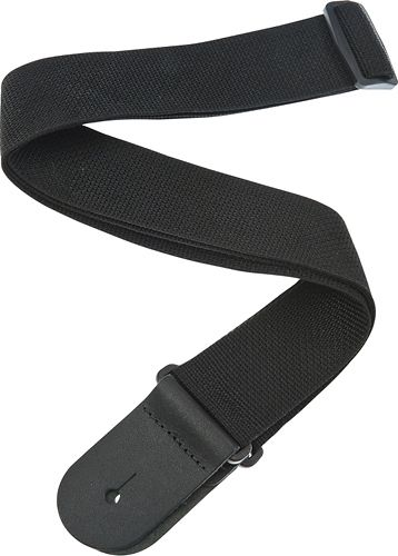 D'Addario - Planet Waves Guitar Strap - Black