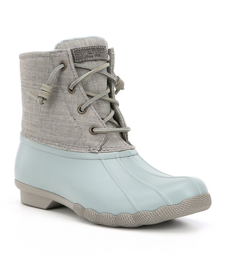 Shop for Sperry Women´s Saltwater Metallic Waterproof Duck Rain Boots at Dillards.com. Visit Dillards.com to find clothing, accessories, shoes, cosmetics & more. The Style of Your Life.