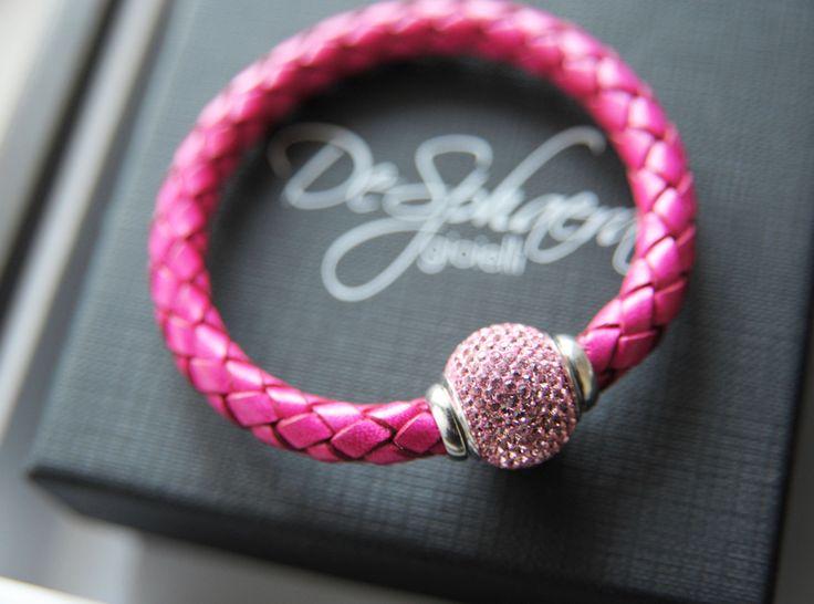crystal bead Desphaera Gioielli