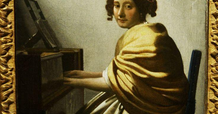 Como fazer seu próprio Gel Medium. Gel medium, também chamado de Flemish ou Maroger medium, é uma pintura a óleo usada tradicionalmente por Jan Vermeer e outros famosos pintores holandeses. O medium versátil, quando combinado com tintas a óleo, produz pinceladas grossas que captam a luz e adicionam profundidade a uma pintura. Flemish medium também é ideal para a produção de ...