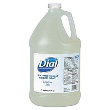 DIA82838 – Liquid Dial Antimicrobial Soap for Sensitive Skin Review