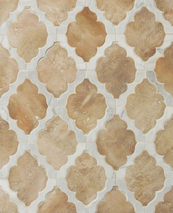 Terra Cotta & Stone | Petite Alliance 9 By Tabarka Studio