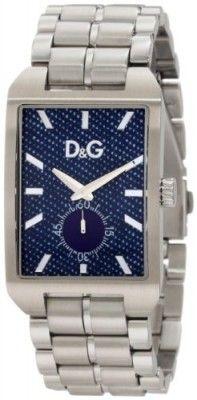 Relógio D&G Dolce & Gabbana Men's DW0638 Chamonix Analog Watch #Relogio #DolceGabbana