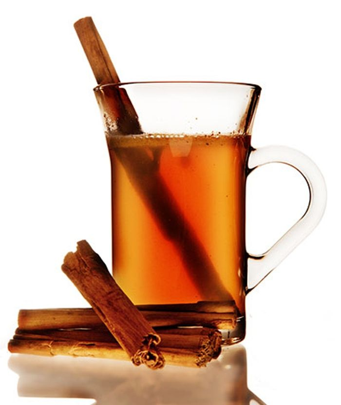 12 Cocktails of Christmas: Day 3: Hot Buttered Rum