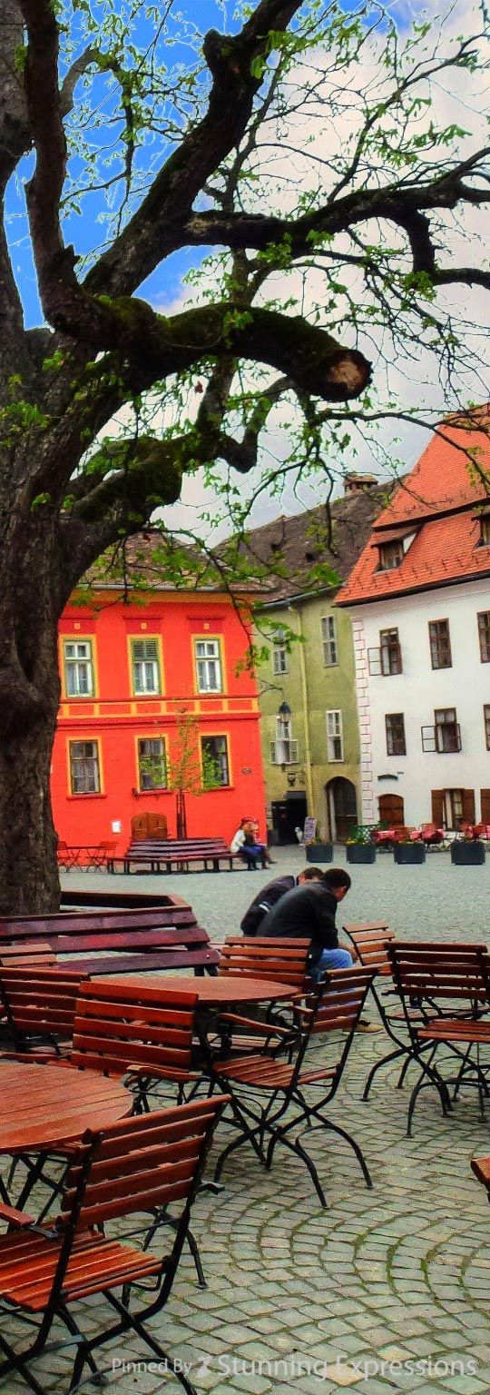 Old Town Sighisoara | Romania