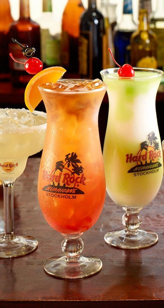 Welcome to the ultimate rum-based refreshment roundup! This drink of choice gets a national day of admiration, so if you're in the mood to celebrate, mix up one of these tropical gems!
