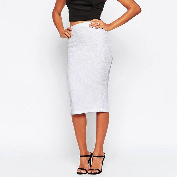 17 best ideas about white pencil skirts on