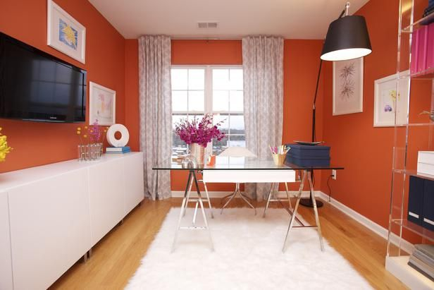 The Psychology of Color: Choose the Right Shade : Page 07 : Decorating : Home & Garden Television