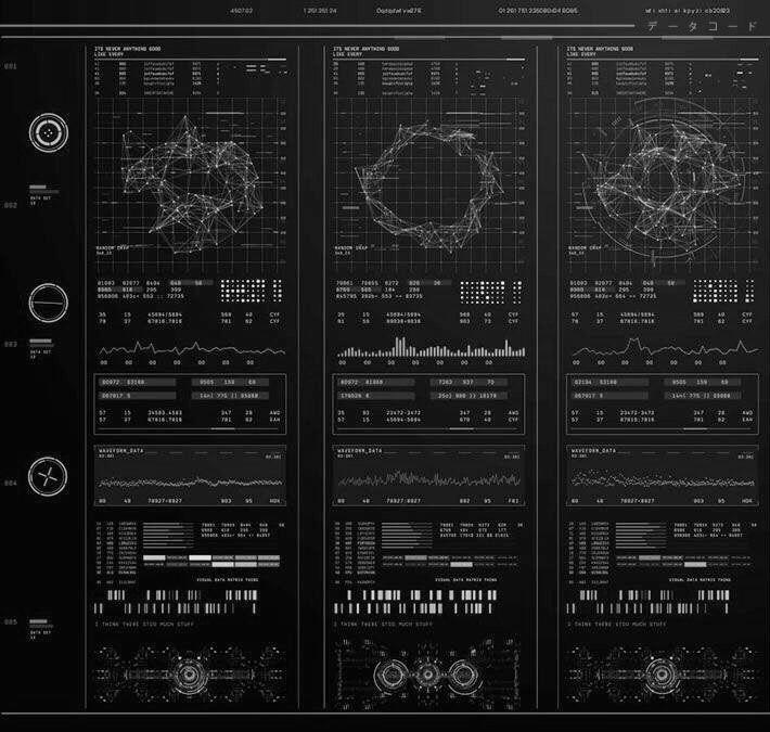 "raven982: ""〔rm –gtH・九三五〕 #datacode #postdigital #cyber #interface #monitoring #data #center """