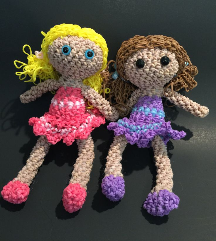 17 Best images about Rainbow Loom on Pinterest Rubber ...
