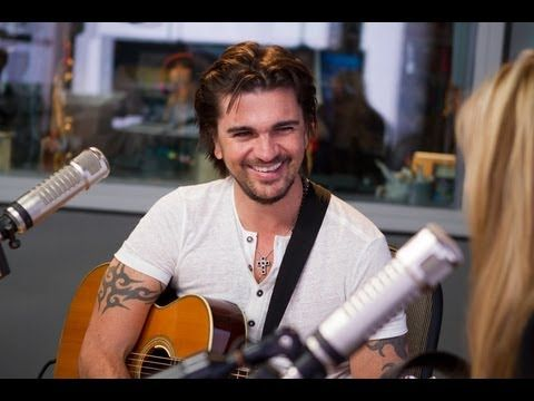 "Watch the performance: http://youtu.be/nrfTfeq0AMk  ""SUBSCRIBE: http://full.sc/UBDdWt  Latin superstar Juanes dropped by On Air to talk about his concert tour and perform his acoustic cover of Elton John's ""Your Song.""    On Air with Ryan Seacrest on YouTube   The official home for video from On Air with Ryan Seacrest and RyanSeacrest.com. Subscribe ..."
