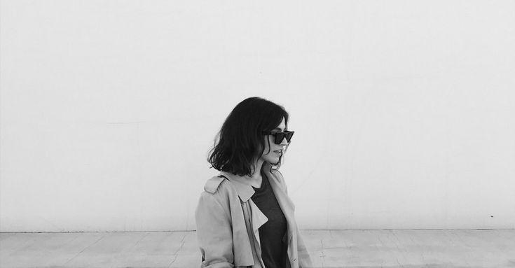 To top 5 fashion συμβουλών που μας δίνει η Κωνσταντίνα Λειβαδίτη - Savoir Ville