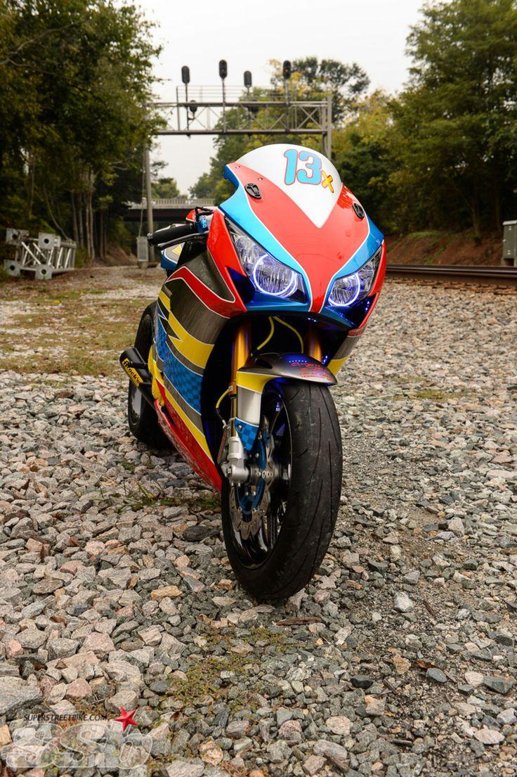 Speed Racer | 2014 Honda CBR 1000RR | Super Streetbike