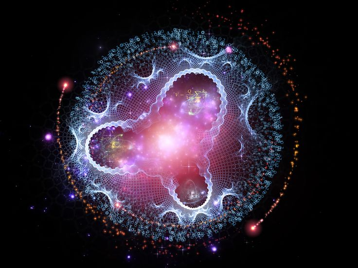 "According to quantum physicists, there is no such thing as empty space - instead there is only a ""quantum foam"" everywhere. Using the latest telescopes from NASA, the race is on to find it."
