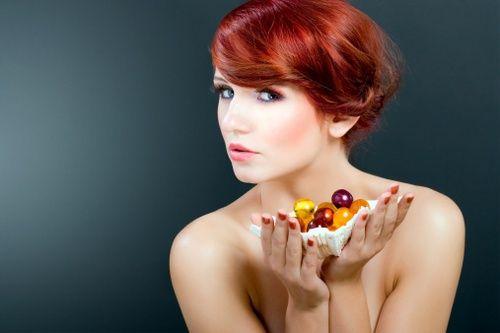 tendenze colore capelli rosso mogano rame carota