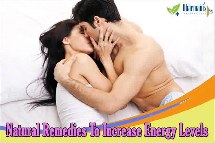 You can find more natural remedies to increase energy levels at   http://www.dharmanis.com/herbal-energy-capsules.htm  Dear friend, in this video we are going to discuss about the natural remedies to increase energy levels. Sfoorti capsule is one of the natural remedies to increase energy levels in men and women.  Natural Remedies To Increase Energy Levels