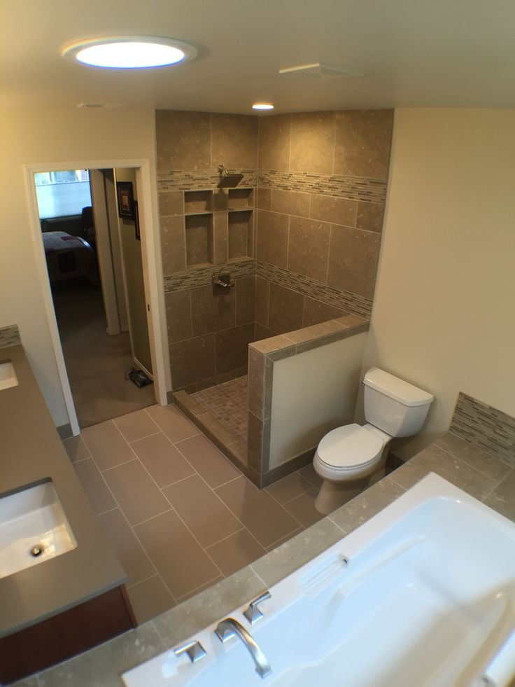 With A Strong Focus On Color, Style, And Function, We Work With You To  Create The Perfect Bathroom Remodel Experience.