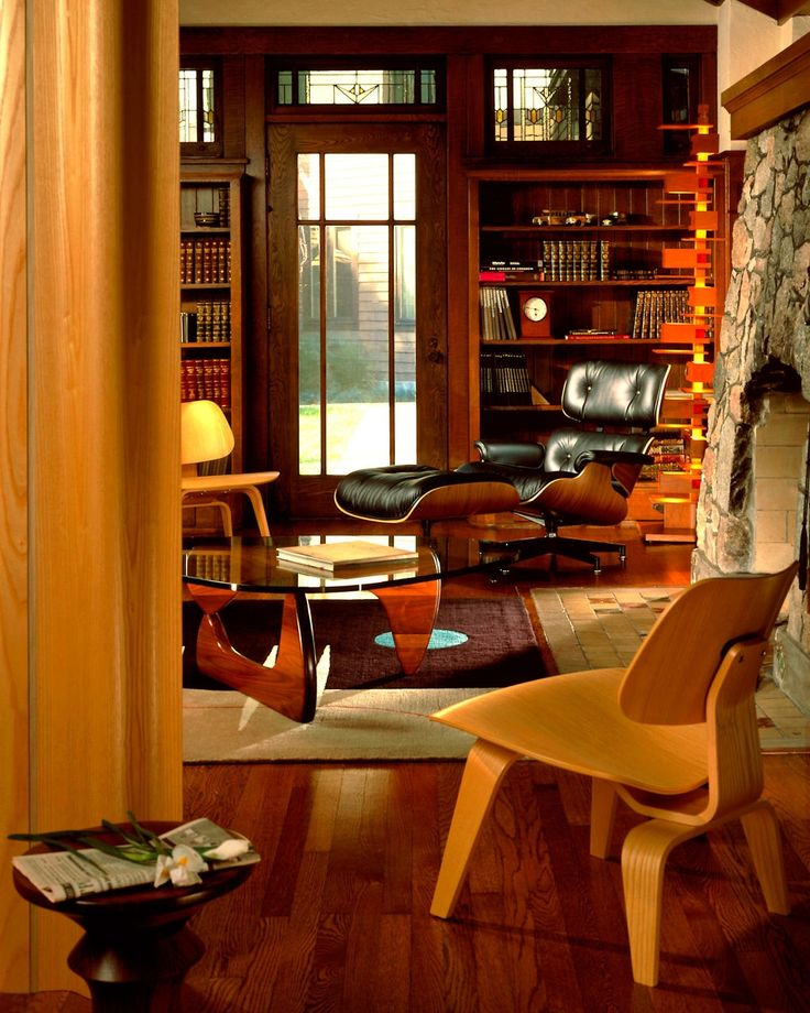 meer eames lounge chairs de eames lounge 670 was niet de eerste