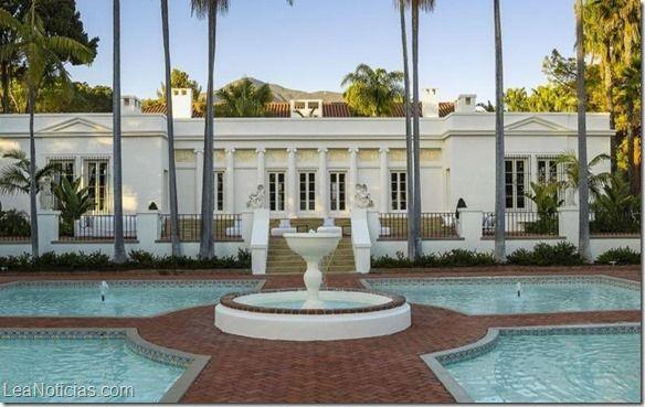 """Mítica mansión de la película """"Scarface"""" se vende en casi 40 millones de dólares - http://www.leanoticias.com/2015/03/23/mitica-mansion-de-la-pelicula-scarface-se-vende-en-casi-40-millones-de-dolares/"""