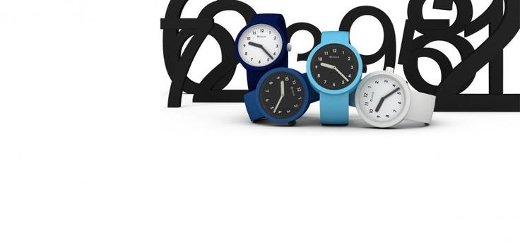 O'clock, Numbers fullspot da i numeri
