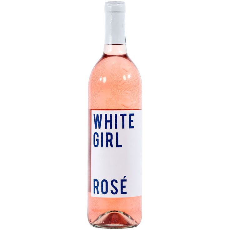 Order White Girl Rosé | Fast Delivery