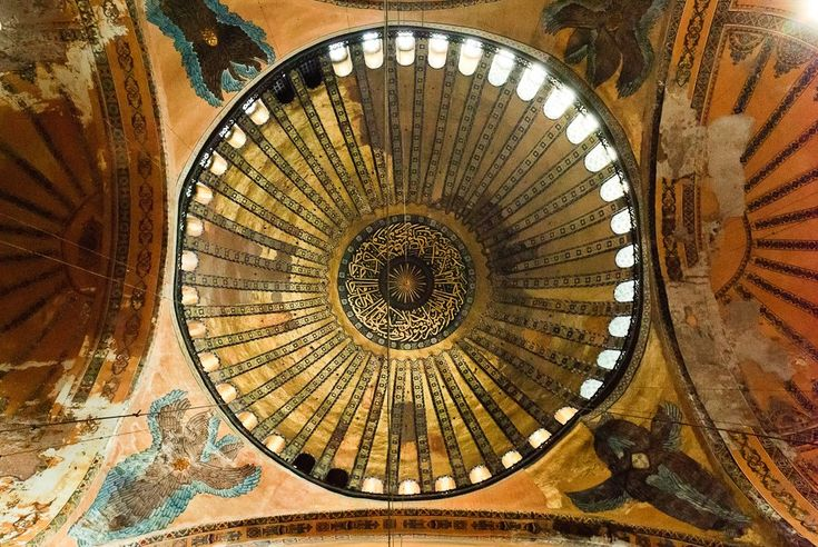 Hagia Sophia (@hagiasophiatr) | Twitter