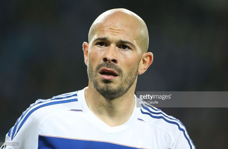 Christophe Jallet of OL looks on during the UEFA Champions League match between K.A.A. Ghent (Gand) and Olympique Lyonnais at Ghelamco Arena on September 16 , 2015 in Paris, France.