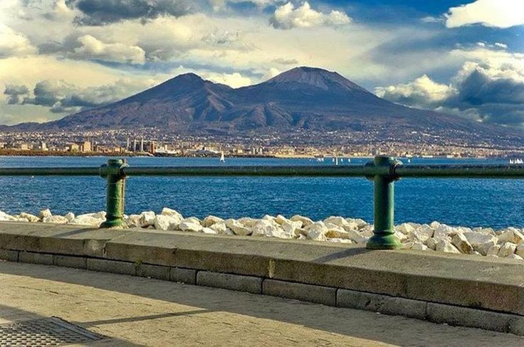 Mount Vesuvius http://www.sorrentolimousineservice.com/en/