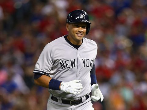 New York Yankees star Alex Rodriguez is reportedly dating a Google billionaire's ex-wife!