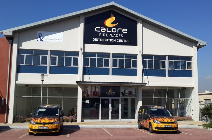 Calore Fireplaces is very excited and proud to announce the opening of our new Distribution Centre... http://blog.calorefireplacesandstoves.co.za/index.php/calore-head-office-distribution-centre-premises/