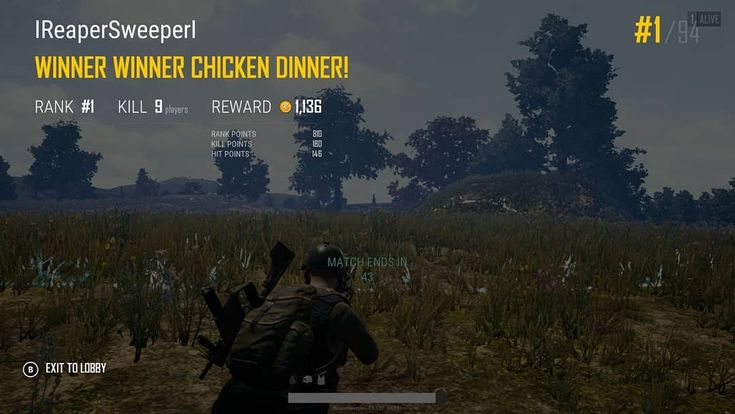 I just can't seem to get past 9 kills... I land at the base I land in pochinki I just don't see that many players.. Reaper approved.. @komandoando @weap0nx_oo @oeilblanc86 @humapa45 @tadak247 @mattgoesbuck @oeilblanc86 @sharon_needlessd @ehvgaming @the_division_roug_agent #inshot #thedivision #Tomclancy #Ubisoft #Massive #microsoft #Xbox #sony #playstation #Gamer #gamergirl #gamergirl #laststand #survival  #pvp #pvp #mmorpg  #rpg #darkzone #roguehunter  #rogue #bf1 #battlefield #pubg…