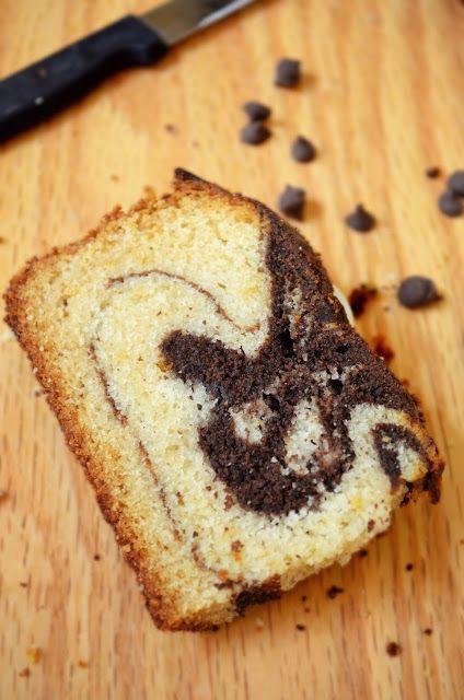 EGGLESS MARBLE CAKE RECIPE / CHOCOLATE VANILLA EGGLESS CAKE   #egglesscake #egglessbake #egglesschocolatecake #baking #egglessrecipes
