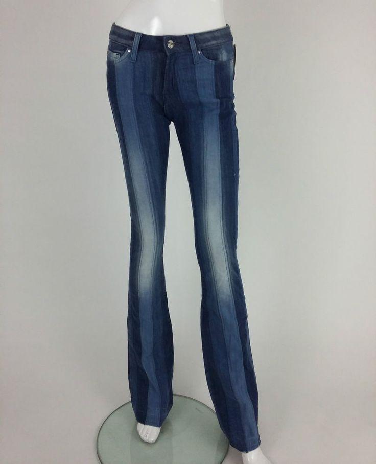 Size: W25. Color: Blue. Length: 114 cm. | eBay!
