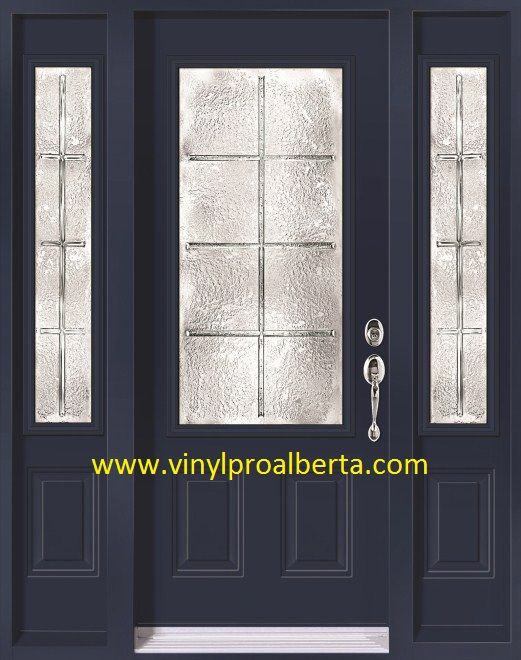 This Is What I Think Wud Suit Our House Entry Doors With