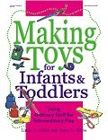 Activities Based Upon Making Toys for Infants and Toddlers