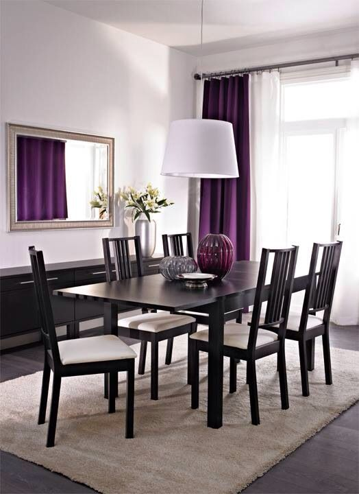 Best 25+ Ikea Dining Room Ideas On Pinterest | Ikea Dining Table, Ikea  Dinning Table And Ikea Dining Chair