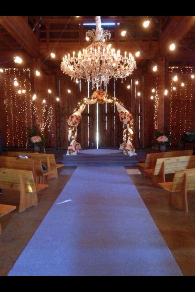 April and Matt's beautiful wedding venue from Greys ...