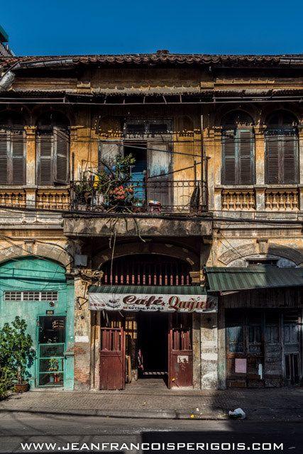 https://flic.kr/p/GacLfG   Old house in Saigon   Old house in Saigon, D5, Vietnam