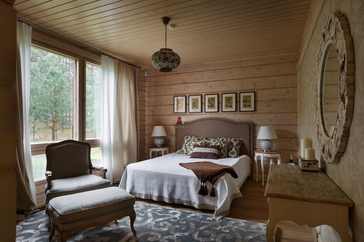 Фото интерьера гостевой дома в современном стиле