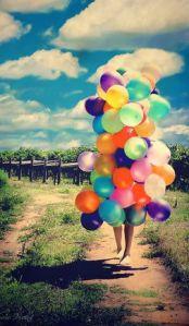 ballons#colours