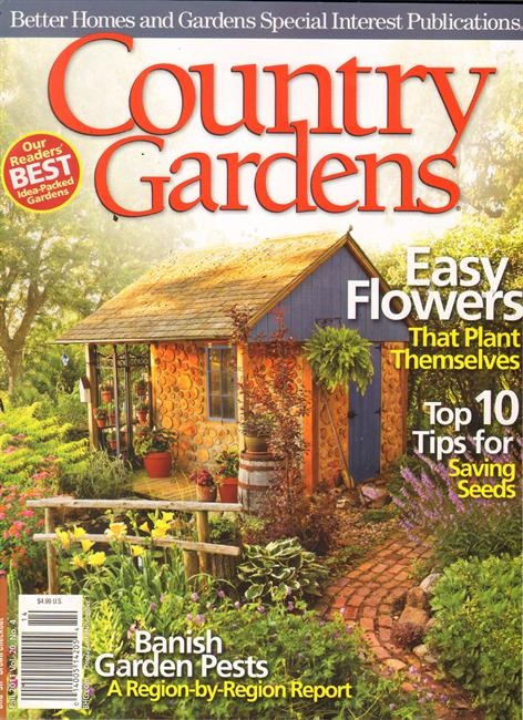 17 Best 1000 images about Country Gardens Magazine on Pinterest