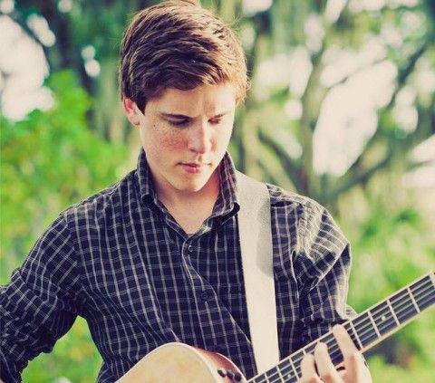 Sam Woolf ~ American Idol ❤️