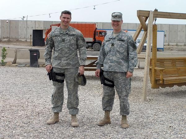 Fake soldier from US Army in Afghanistan defrauded women of