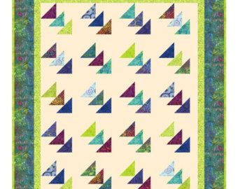 47 best Quilt in a Day images on Pinterest | Tutorials, Bookmarks ... : quilt in a day flying geese - Adamdwight.com