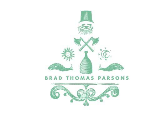Brad Thomas Parsons* | Mason Greenewald: Design Inspiration, Identity Logos, Thomas Parsons, Design Types Illustrations, Graphics Inspiration, Graphics Design, Brad Thomas, Masons Greenewald, Design Stuff