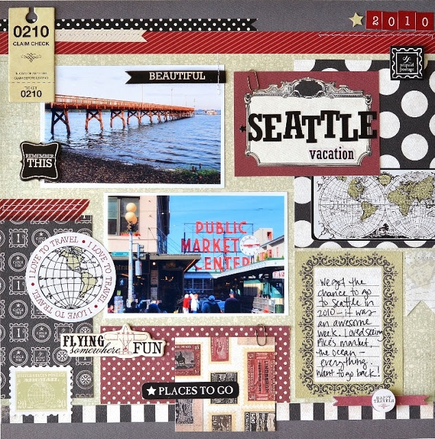 33 Best Scrapbooking Seattle Wa Images On Pinterest Scrapbook