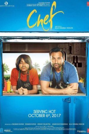 Watch Chef Full Movies Online Free HD