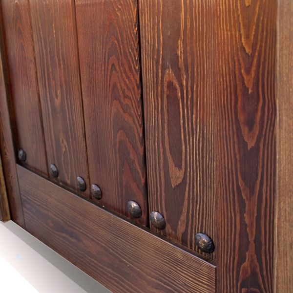 M s de 25 ideas incre bles sobre puertas de pino en for Puerta castellana pino