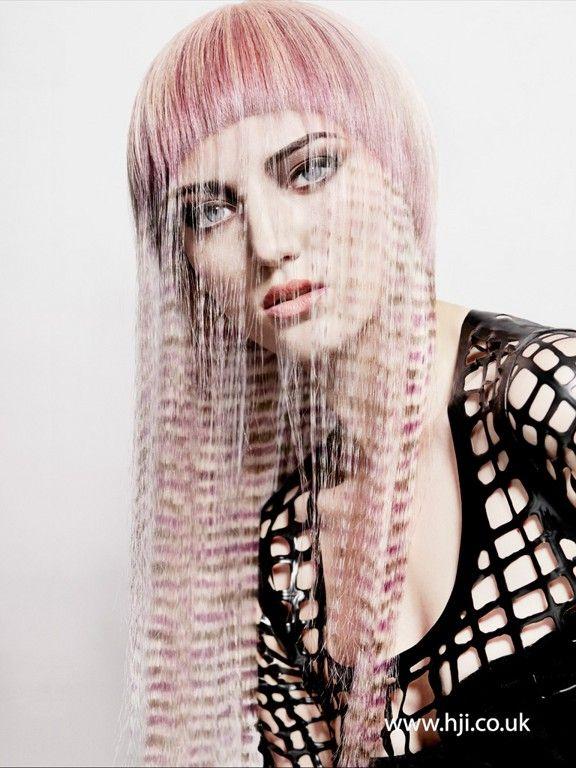 Победители British Hairdressing Awards 2014 — HairTrend.ru