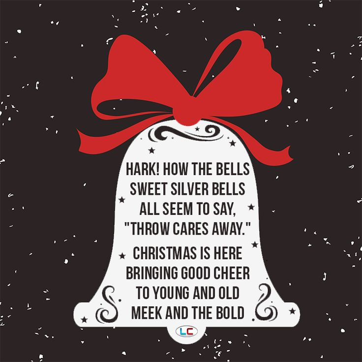 17 best Carol of the Bells images on Pinterest | Christmas music ...